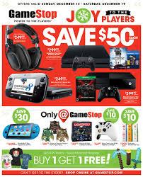 cyber week ad gamestop holiday ad