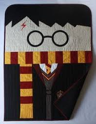 Harry Potter baby quiltHarry Potter by BedHogShop on Etsy | Things ... & 27 Adorable Harry Potter Things Your Baby Needs Adamdwight.com