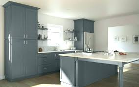 gray shaker cabinet doors. Perfect Cabinet Grey Shaker Kitchen Cabinets  Cabinet Doors Light  For Gray E