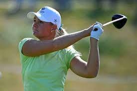 Nordqvist wins women's British Open to ...