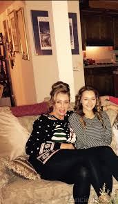 Linda & Ashley Helmer Christmas 2015