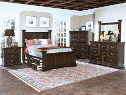 Timber City Bedroom Collection by New Classic