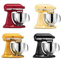kitchenaid yellow mixer. 5-qt kitchen aid stand mixer kitchenaid yellow