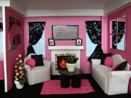 homemade barbie furniture ideas. DIY Barbie House By Over The Apple Tree Homemade Furniture Ideas S