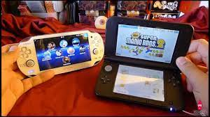 PS Vita, Nintendo 3DS… Những chiếc máy chơi game cầm tay đã đi về đâu mất  rồi?
