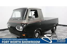 Classic Ford Econoline for Sale on ClassicCars.com