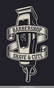 Designer Barber And Stylist School Barbershop Bundle In 2020 Barber Shop Interior Barber
