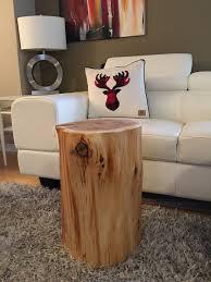 trunk table furniture. Tree Trunk Table, Stump Side Log Tables, Stool, Rustic Coffee Wood Block Furniture Table