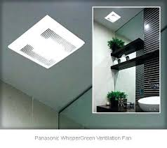 cool how to replace bathroom exhaust fan with light replacing bathroom vent fan light