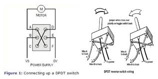 wiring diagram single throw double pole switch wiring diagram double pole throw dpdt relay diagram dpdt toggle switch wiring