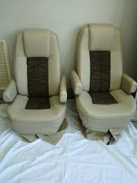 flexsteel rv chairs rv parts used flexsteel rv captain chairs for used rv parts
