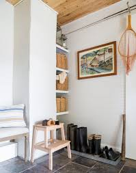 Get Organized: Mudrooms 101 - The Find - Lonny