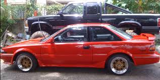 TE51turbo 1989 Toyota Corolla Specs, Photos, Modification Info at ...