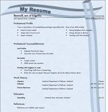 Beowulf Resume Talktomartyb Awesome Beowulf Resume