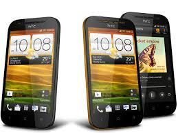 HTC stellt One SV und Desire SV ...