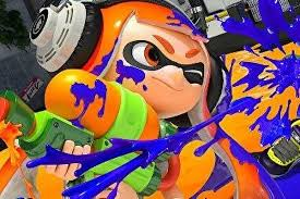 Splatoon Sales Are Strong In Japan At Least Eurogamer Net