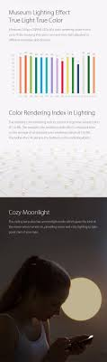 original xiaomi yeelight smart ceiling light lamp remote app wifi bluetooth control smart led colorfull ip60 dustproof