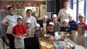 Saint Chély Dapcher Un Atelier De Cuisine Pour Les Enfants