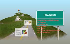 Inca Sprite By Mary Nicolas On Prezi