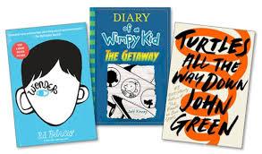 2018 children s bestsellers thriving backlists por tie inore