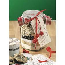 One of my favorite gifts to give is a jar of a baking, soup or drink mix.  They are always well received. They make the perfect inexpensive and easy  to make ...
