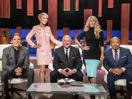 It's time for a holiday season binge with all the latest free shark tank full episodes!no need to sign in. Shark Tank Lori Greiner Invests In Nightcap Co Launched By An Fsu Alum