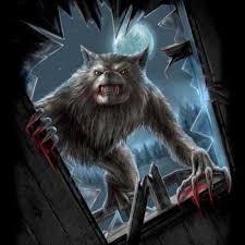 Vlkodlaci Nikky
