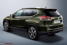 new car launches at auto expo 2014Rumour Nissan to launch new XTrail EDIT Launch postponed to