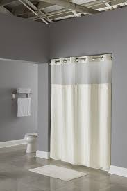 com hookless rbh53my307 3 in 1 shower curtain beige home kitchen