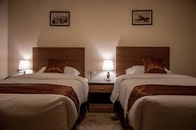 ... Standard Single Room Can Be A King Size Bed Or A Single Bed
