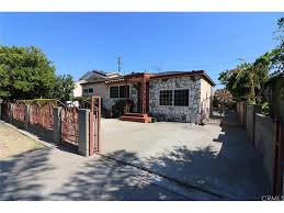 Homes For Rent Commerce Ca