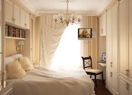 small chic small bedroom ideas