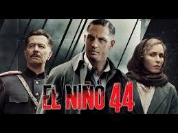 El nino 44 Película Completa Estreno Español Latino