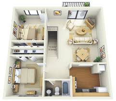 simple two bedroom house design home designs 50 2 apartment plans architecture 801 693