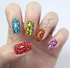 A Nail Art Book NOT To Be Missed! Nail It! by The Illustrated Nail ...