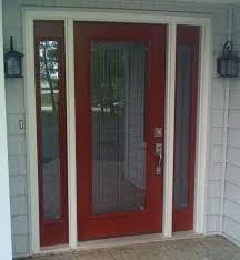 full glass front door all glass front doors smooth fiberglass entry door system with full lite full glass front door