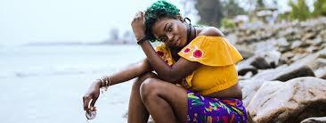 Rapper-singer Interview Sensation Nigerian Kah-lo We