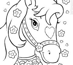 Easy Coloring Pages Easy Coloring Pages For Preschoolers Easy