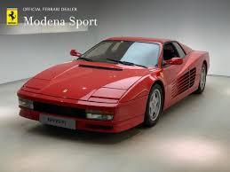 Ferrari 360 modena in dublin, oh 1.00 listings starting at $84,900.00 ferrari 360 modena in hinsdale, il 1.00 listings starting at $369,900.00 ferrari 360 modena in holbrook, ny 1.00 listings starting at $72,999.00 ferrari 360 modena in kutztown, pa 1.00 listings starting at $85,999.00 ferrari 360 modena in madison, wi 1.00 listings starting at. 1992 Ferrari Testarossa Is Listed Sold On Classicdigest In Balma By Auto Dealer For 109900 Classicdigest Com