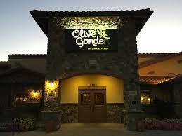 corporate olive garden