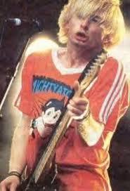 %name Celebrity T Shirts: Thom Yorke (Radiohead)