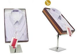 T Shirt Stand Display Matte New Store Window Display Fixture Metal Shirt Blouse TShirt 83