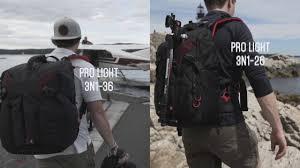 Kata Pro Light Pl 3n1 25 Manfrotto Pro Light Collection 3n1 Backpacks Short Clip