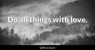 Og Mandino Quotes Best Og Mandino Quotes BrainyQuote