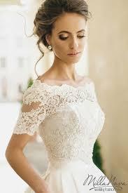 Most Scandalous Wedding Dress At Bridal Fashion Week Photo