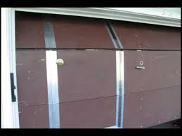 garage door with entry doorWalk Through Garage Door  YouTube