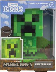 Minecraft Creeper Icon Light ...