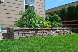 stone raised garden beds raised stone garden beds concepts stone raised garden beds ideas