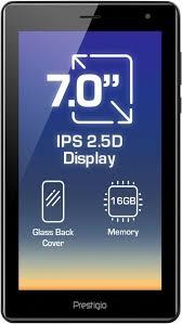 Купить <b>Планшет PRESTIGIO Grace 4327</b> 3G, 1GB, 16GB черный в ...