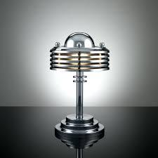 edge art deco lamp shade lighting uk retro lamps